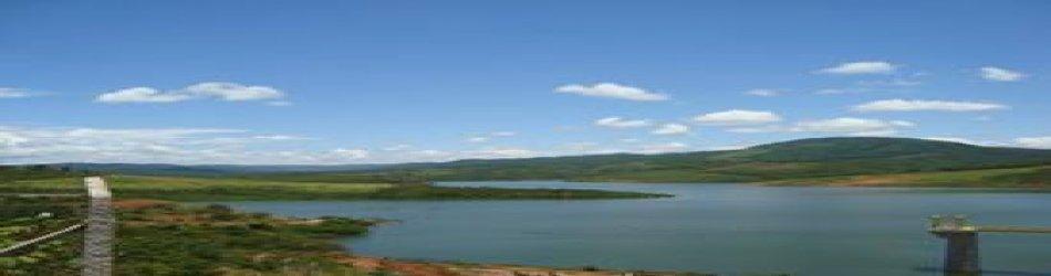 Barragem Setúbal