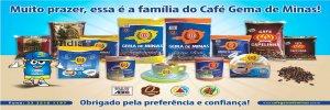 Café Gema de Minas