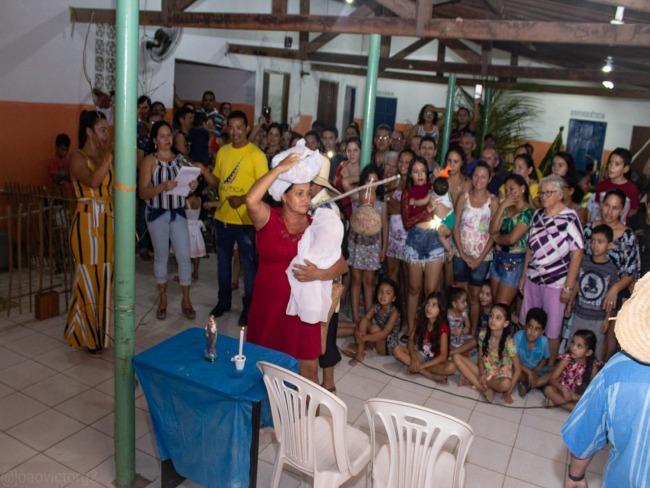 Escola Francisco Nogueira Cavalcante promove Festival Literário