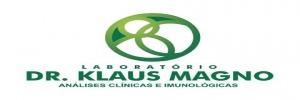 Laboratório Dr. Klaus Magno