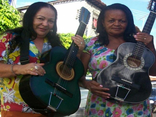 No mês das mulheres, Sousa realiza uma grande cantoria com as duas maiores cantadoras repentistas do Brasil