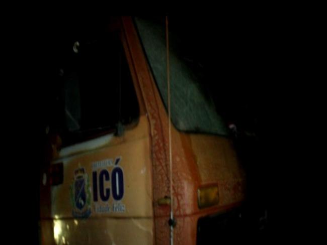 Criminosos atacam estação ambiental, rádio e Câmara dos Vereadores no 6º dia de violência no Ceará