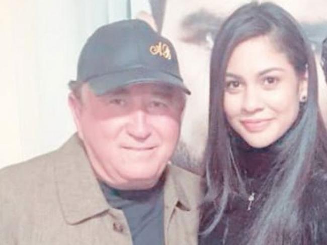 Aos 67, Amado Batista assume namoro com jovem de 19 anos