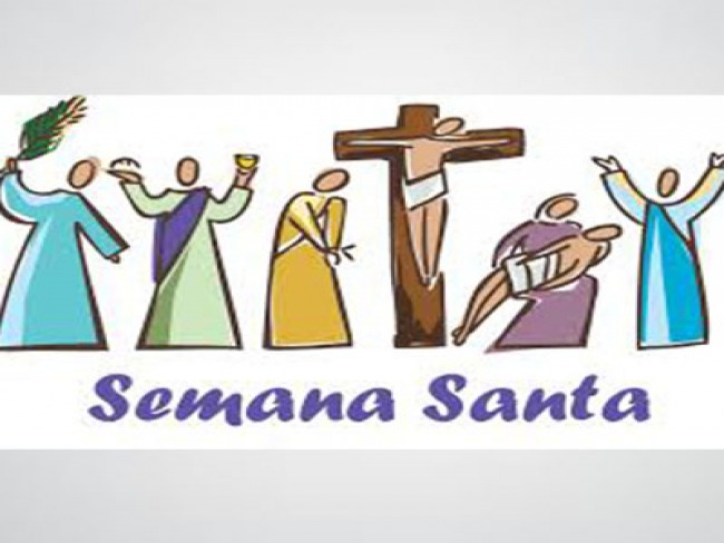 Paróquia de Nossa Senhora da Conceição Aparecida divulga programação da Semana Santa