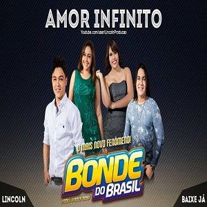 Amor Infinito - Bonde do Brasil