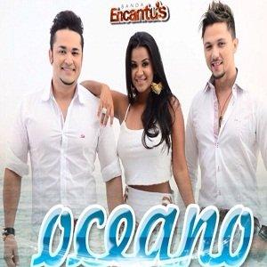 Oceano - Banda Encatu`s