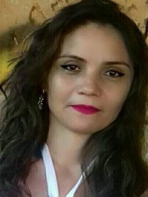 Eliane Pereira