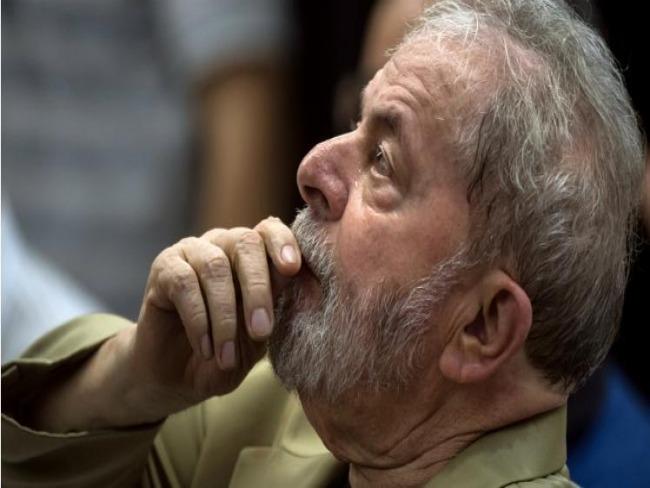 STF vai julgar no dia 26 pedido de Lula para suspender prisão
