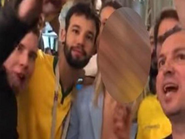 Engenheiro que já foi preso aparece em vídeo de assédio na Rússia