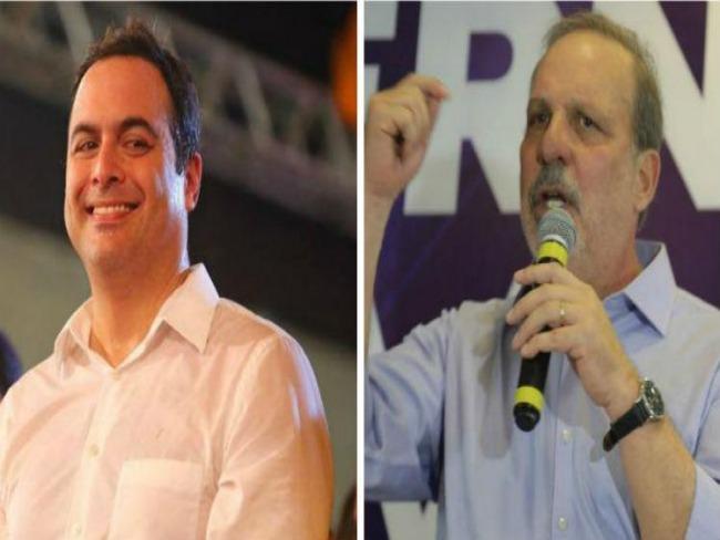 Ibope corrige pesquisa de 5 de setembro para o 2º turno ao governo de Pernambuco