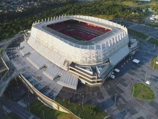 FPF consulta CBF para Arena de PE tentar receber final da Libertadores