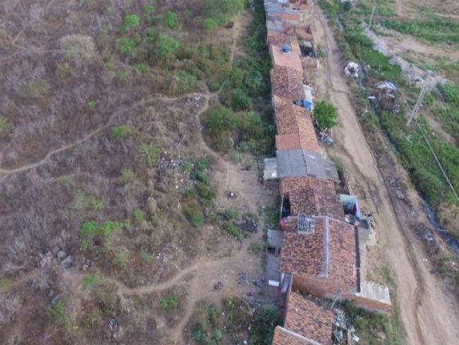 Operação em Caruaru prende quadrilha e chefe do grupo integrante do PCC