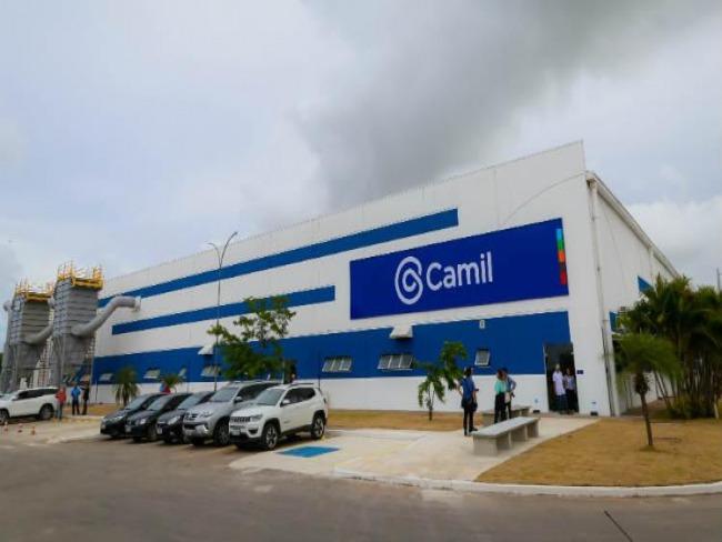 Camil Alimentos inaugura nova fábrica em Suape