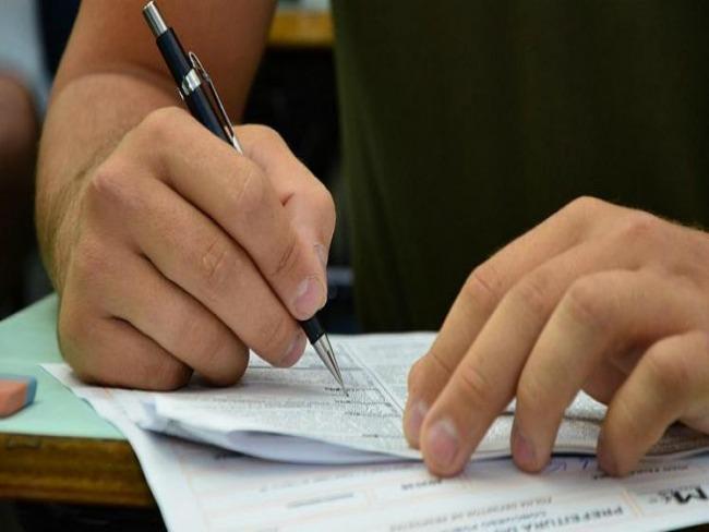 Últimos dias para se inscrever em concurso da Câmara de Salgueiro; salários chegam a R$ 2,6 mil