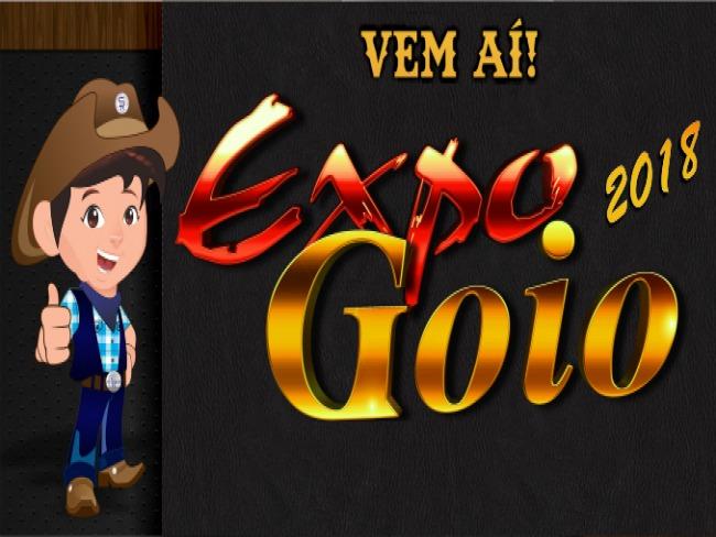 Expo Goio 2018 será lançado dia 05 de Abril, expectativa na grade de shows