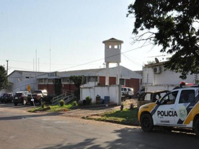 MP requer realização de reformas na cadeia de Goioerê