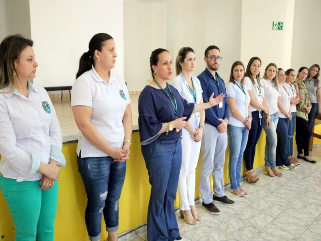 Secretaria de Saúde de Goioerê, em parceria com a Secretaria de Educação, lança atendimento de Neuropediatria
