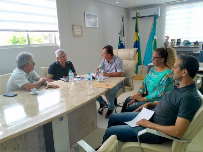 Goioerê será sede da fase regional dos Jogos Escolares do Paraná – Piá Bom de Bola