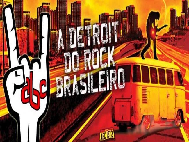 ABC DETROIT DO ROCK BRASILEIRO