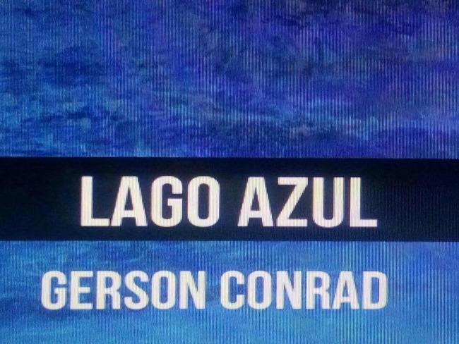GERSON CONRAD   Lança CD após 37 anos