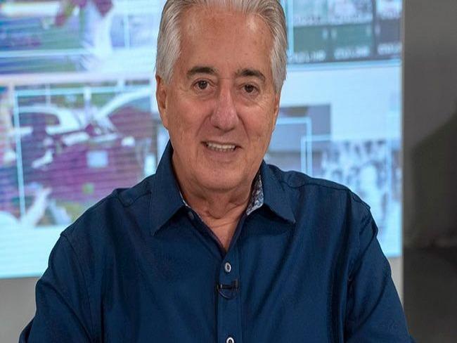 Jornalista Chico José será atração na VI edição do SaLiVag
