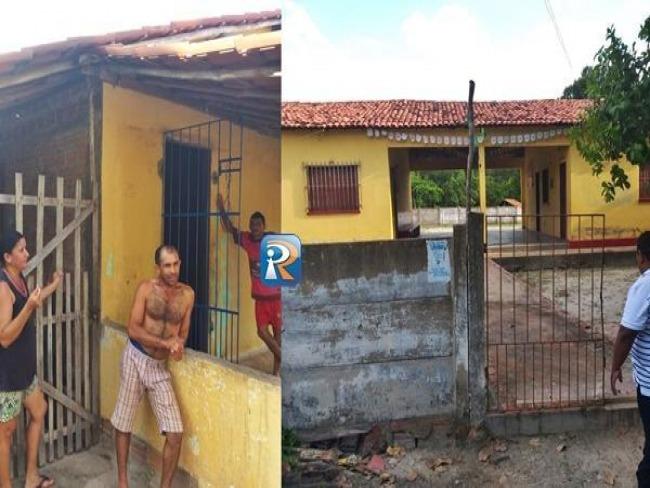 Escolas de cidade do Piauí fecham e pais são obrigados a matricular filhos na cidade vizinha