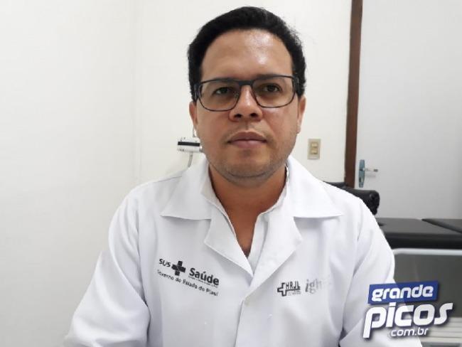 Vigilância Epidemiológica de Picos notifica dois casos de sarampo