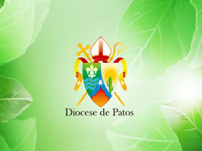 DIOCESE DE PATOS CELEBRA JUBILEU DOS 60 ANOS DE FUNDAÇÃO: 1959-2019