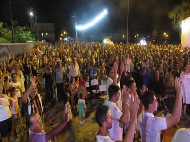 Católicos  aguardam ansiosos a chegada das Filhas do Amor Divino em Piancó