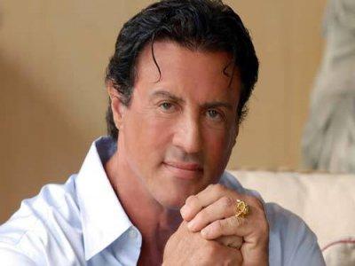 Sylvester Stallone declara que agora é evangélico
