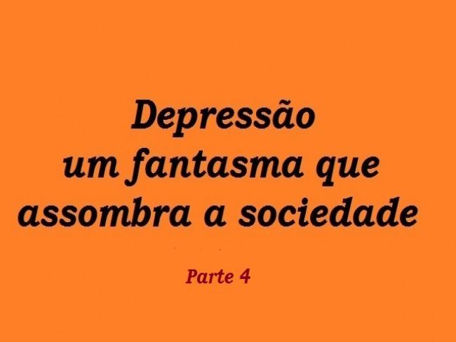 Depressão - Parte 4