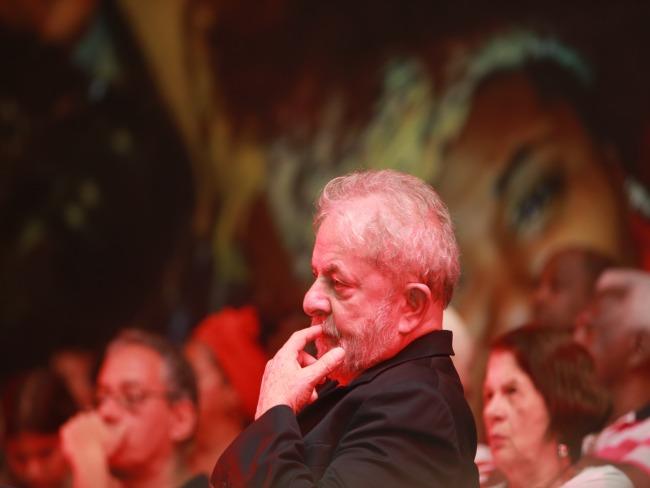 Começa julgamento do habeas corpus de Lula