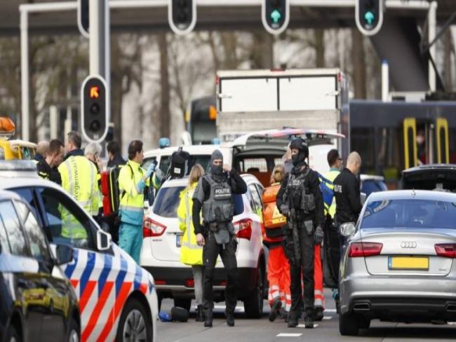 Mais um ataque: Tiroteio deixa um morto e vários feridos em Utrecht, na Holanda, diz imprensa