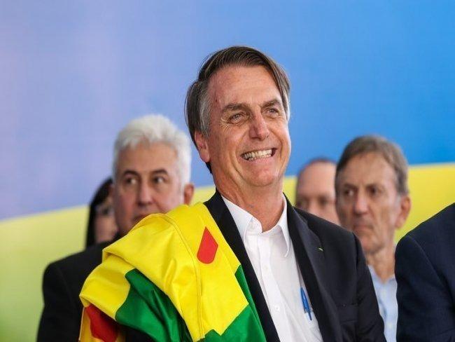 Após reunião com Bolsonaro, entidades prometem R$ 1 bilhão ao Nordeste
