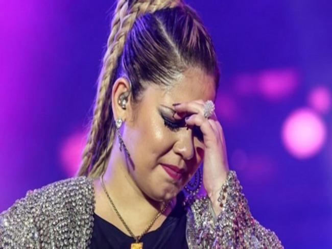Arrastão e briga marcam gravação de Marília Mendonça em Belo Horizonte-MG