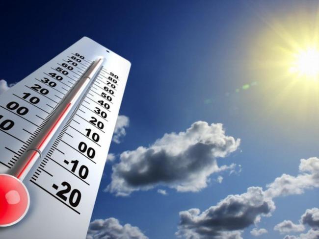 Calor no sertão continua muito forte