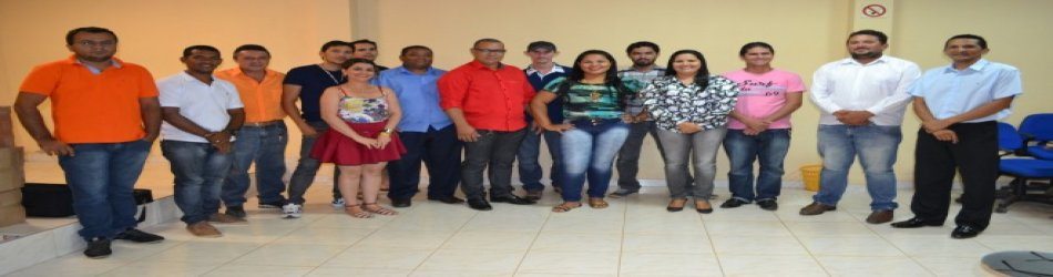 Diretoria da Associação de comunicadores é empossada em Xinguara