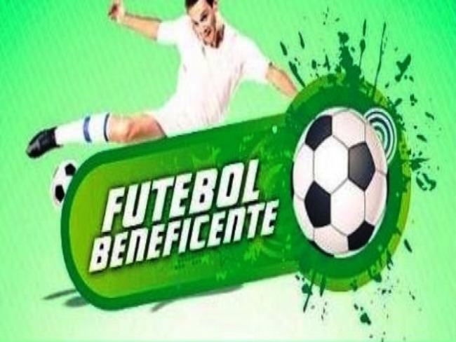 FUTEBOL: Vem aí, torneio beneficente em prol do pequeno Paulo Henrique em Aparecida.