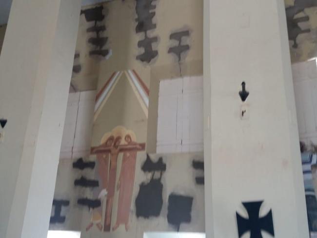 Igreja Bicentenária de Piancó passa por REFORMAS URGENTES...