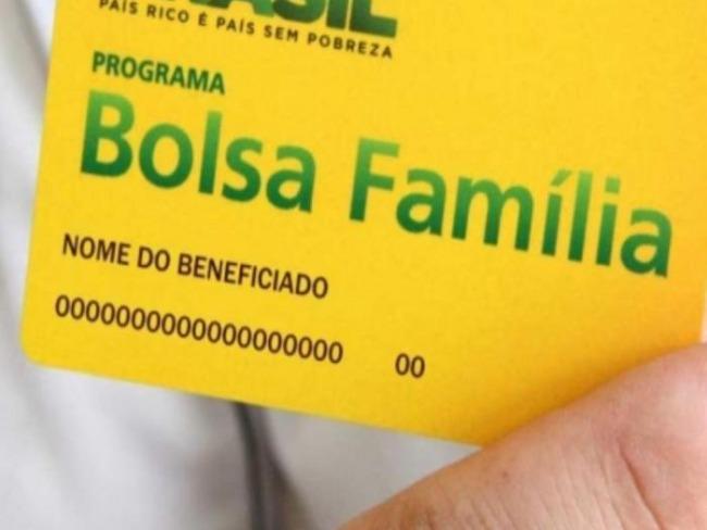 Começa pagamento do 13º salário do Bolsa Família