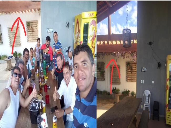 Prefeito de Serra Talhada é alvo de fake news